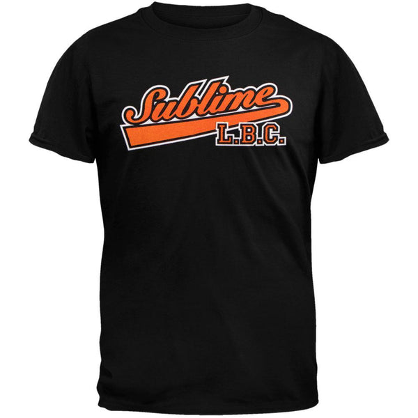 Sublime - LBC T-Shirt