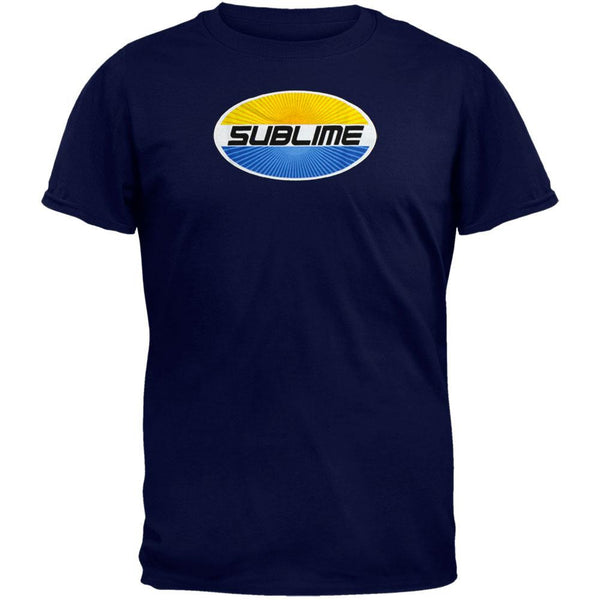 Sublime - Sun Wave T-Shirt