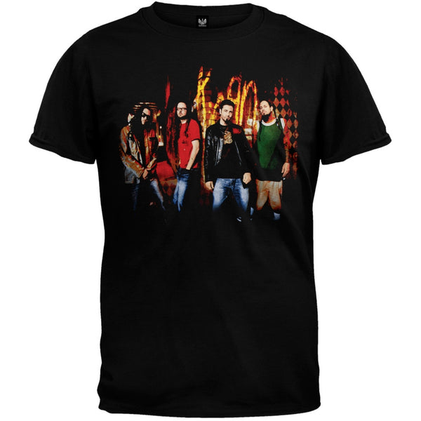 Korn - Other Side T-Shirt