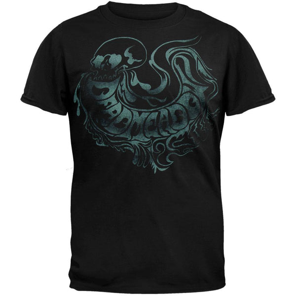 Dead Meadow - Skull Soft T-Shirt