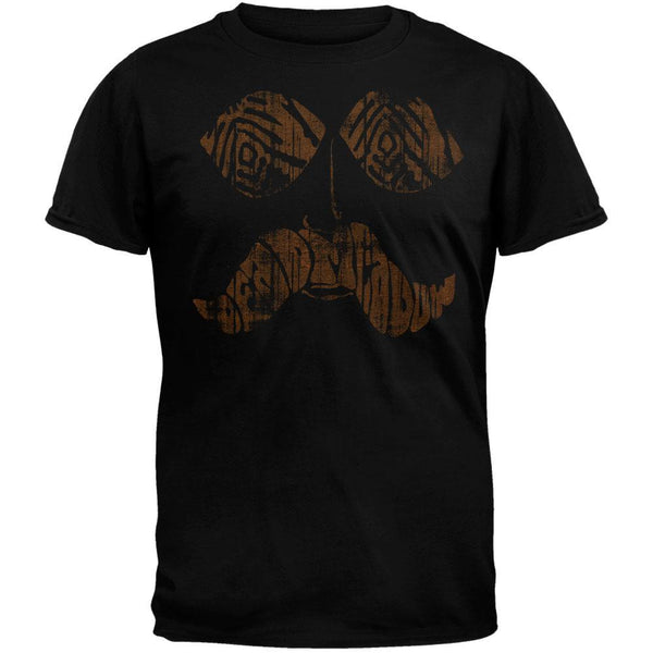 Dead Meadow - Moustache Soft T-Shirt