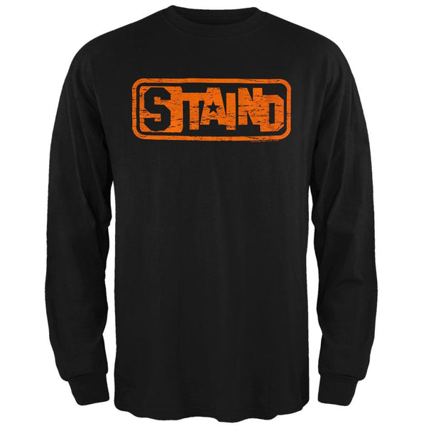 Staind - Creased Long Sleeve T-Shirt