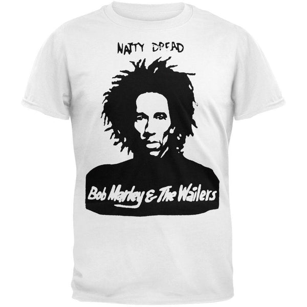 Bob Marley - Natty Dread T-Shirt