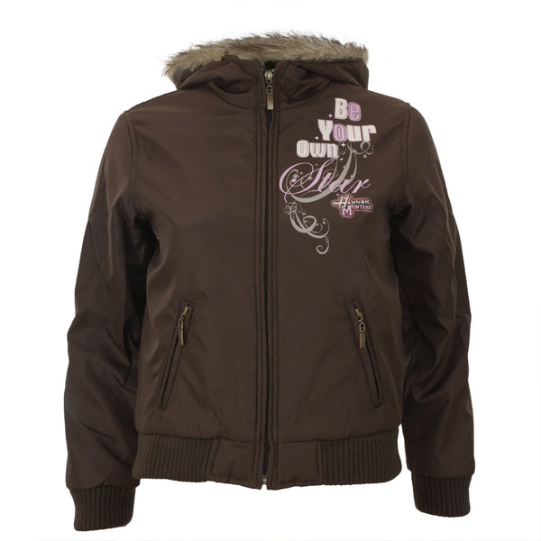 Hannah Montana - Be Your Own Star Youth Jacket