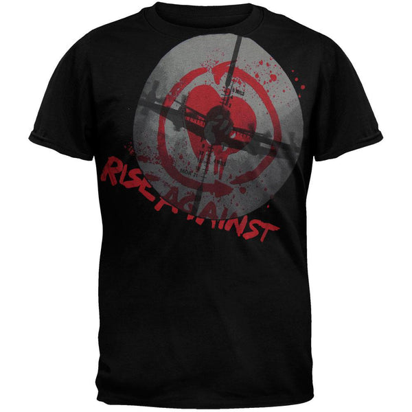 Rise Against - Locked On T-Shirt