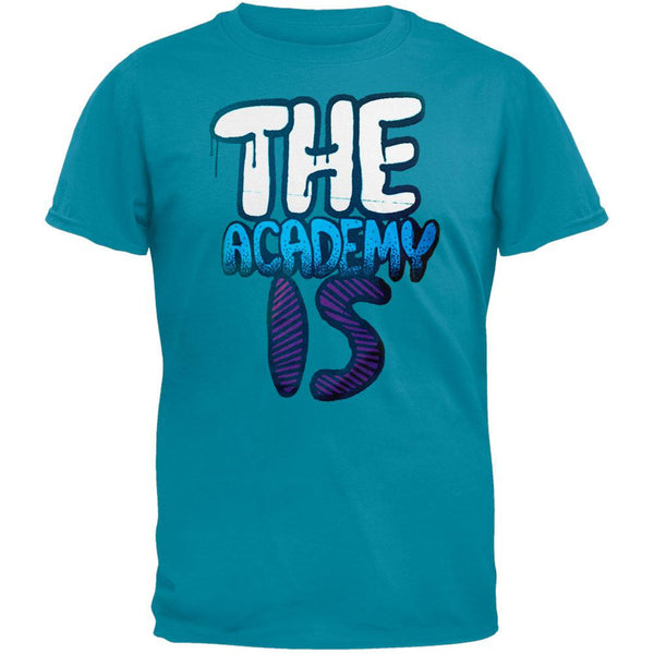 The Academy Is - Untitled Soft T-Shirt