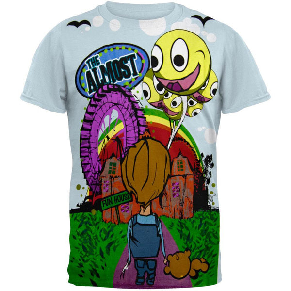 The Almost - Carnival Soft T-Shirt