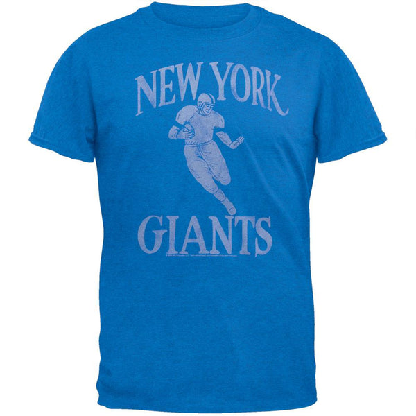 New York Giants - Throwback Soft T-Shirt