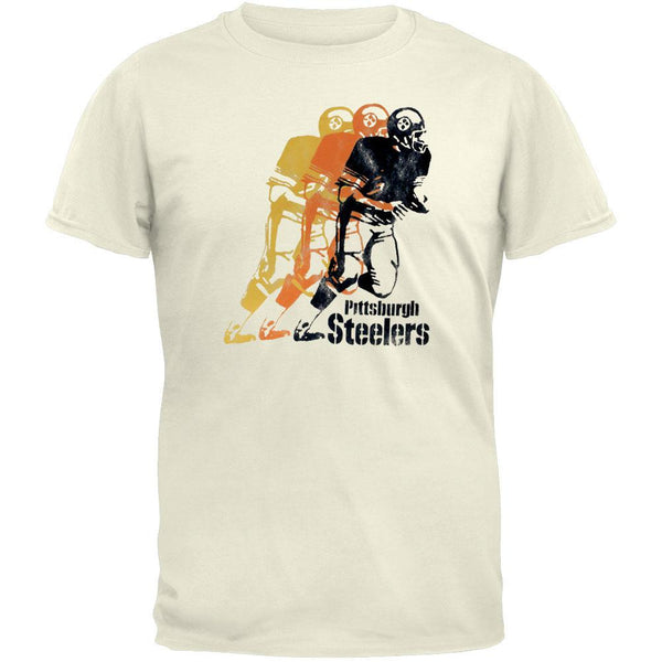 Pittsburgh Steelers - In Motion Soft T-Shirt