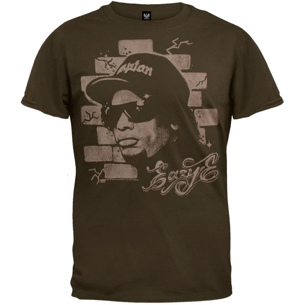 Eazy-E - Portrait Soft T-Shirt