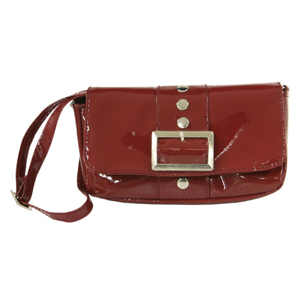 Hip Purse - Escape (Red)