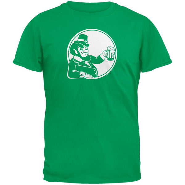 Leprechaun Toast T-Shirt