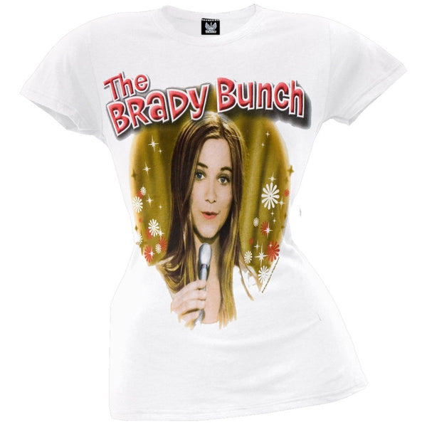Brady Brunch - Dream Marsha Juniors T-Shirt