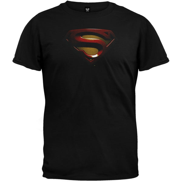 Superman - Bold Shield T-Shirt