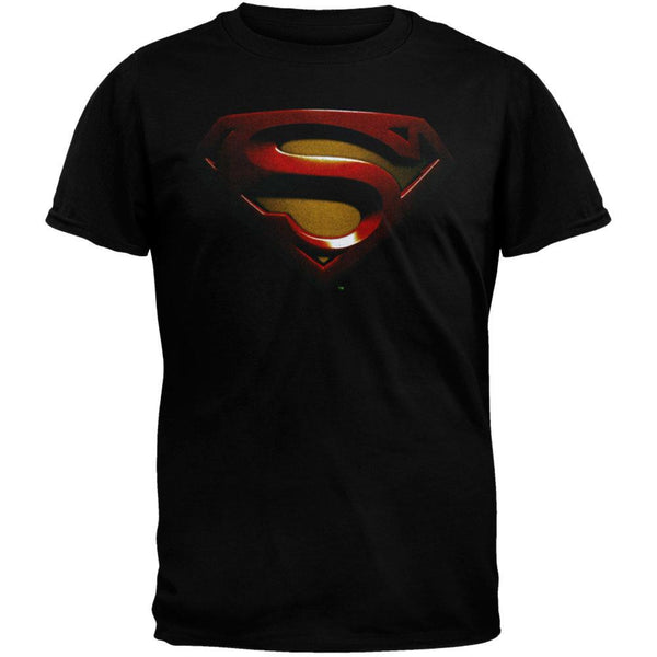 Superman - Bold Shield Youth T-Shirt
