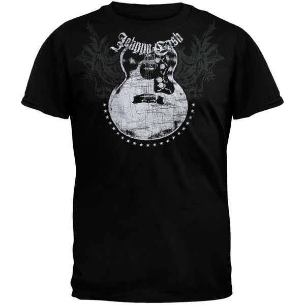Johnny Cash - Guitar T-Shirt
