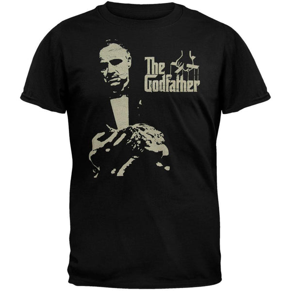 Godfather - The Don T-Shirt