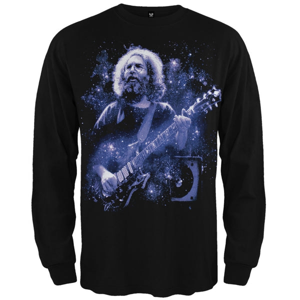 Jerry Garcia - Guitar Long Sleeve T-Shirt