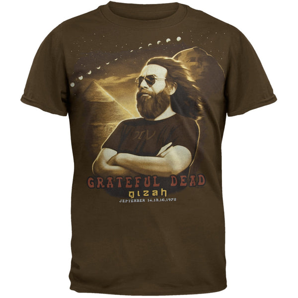 Grateful Dead - Desert Face Overdye T-Shirt