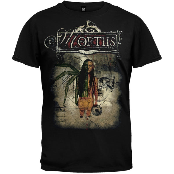 Mortiis - Tortured Souls T-Shirt