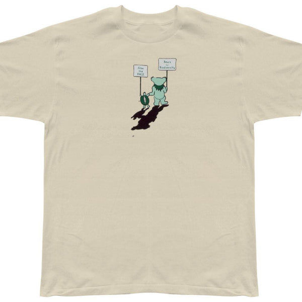 Grateful Dead - Biodiversity Bears Organic Youth T-Shirt