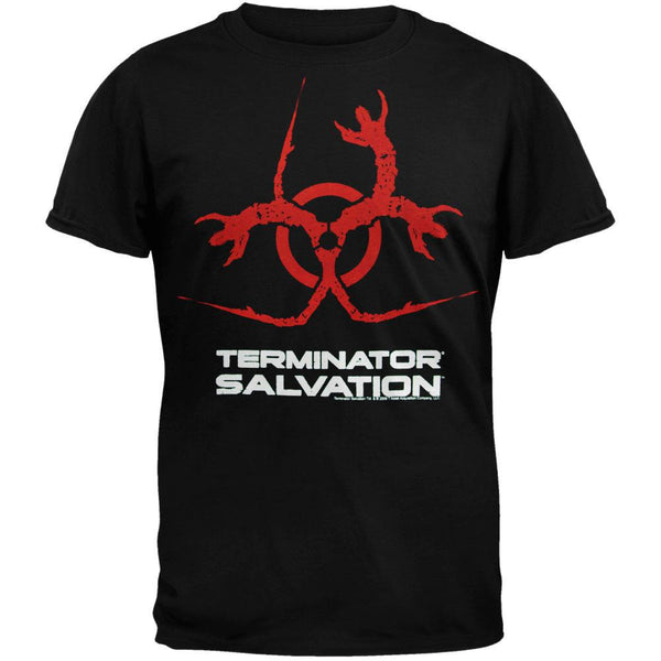 Terminator Salvation - Biohazard T-Shirt