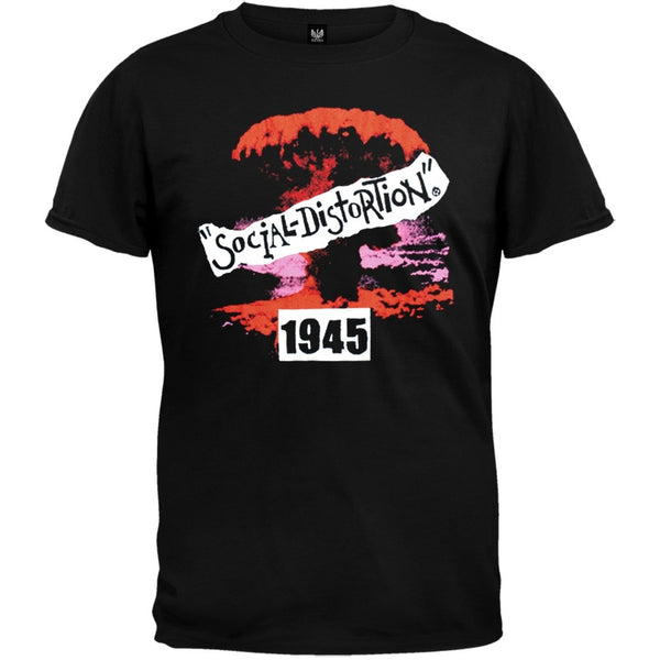 Social Distortion - 1945 T-Shirt