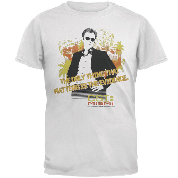 CSI: Miami - Hands On Hips T-Shirt