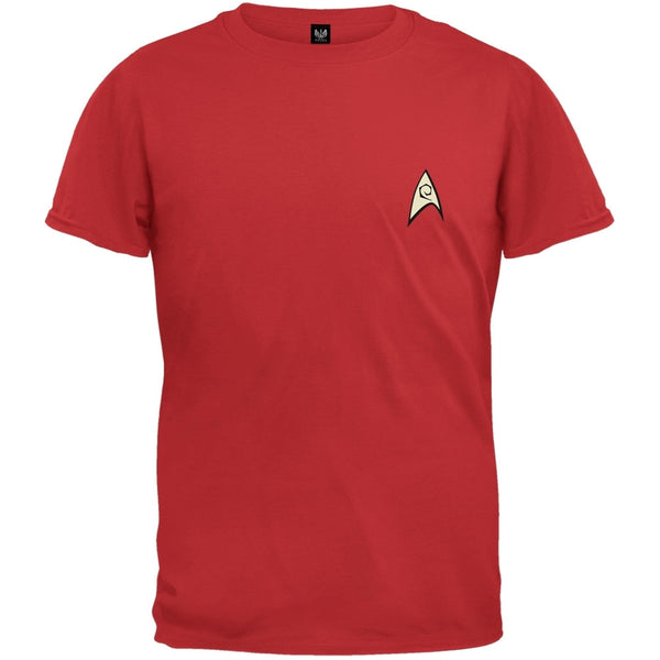 Star Trek - Engineering Uniform Youth Costume T-Shirt