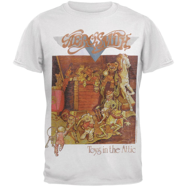 Aerosmith - Lil Toys In The Attic Youth T-Shirt