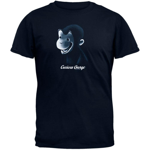Curious George - Airbrush Youth T-Shirt
