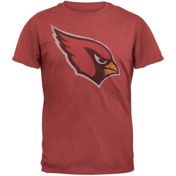 Arizona Cardinals - Large Logo Soft T-Shirt