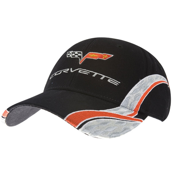 Chevy - Corvette Victory Adjustable Baseball Cap