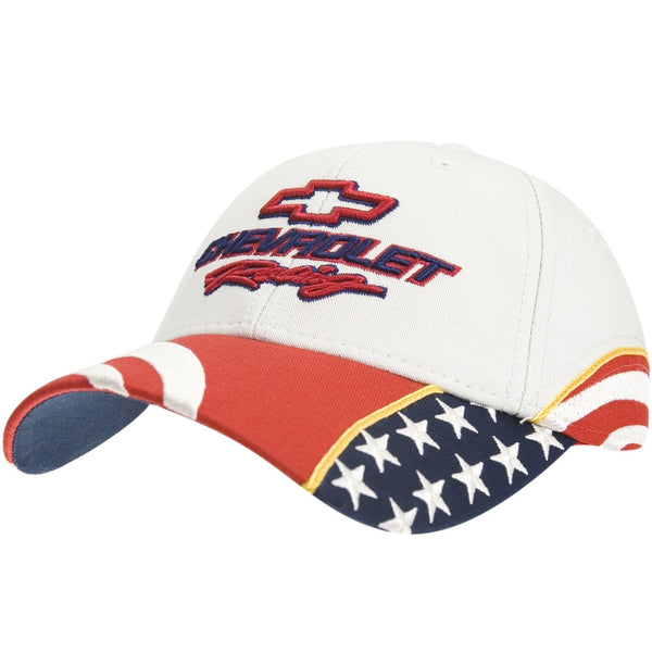 Chevy - Corvette Spangler Adjustable Baseball Cap