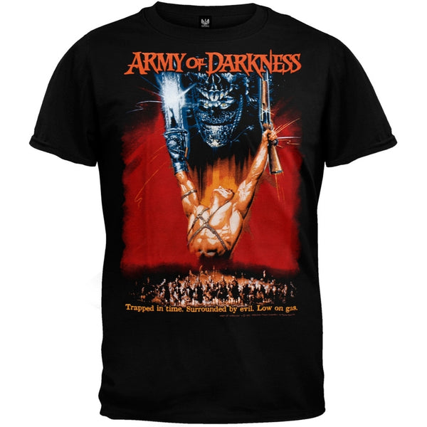 Army of Darkness - Evil Ash T-Shirt