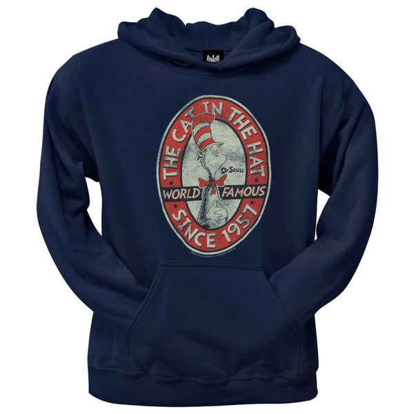 Dr. Seuss - The Cat in the Hat Famous Cat Hoodie