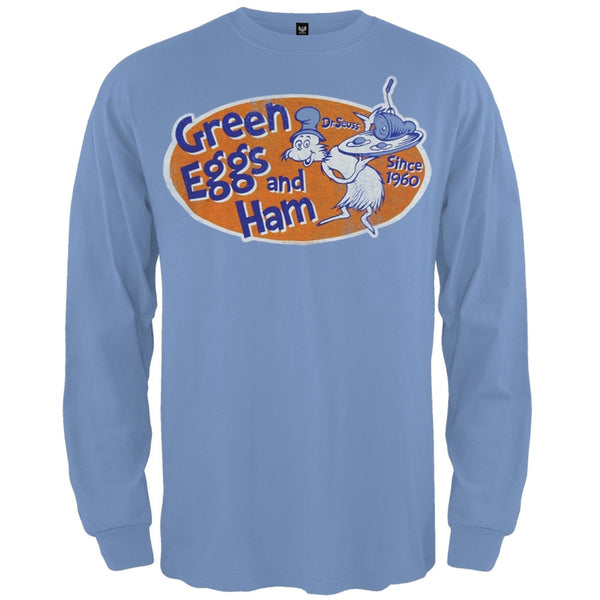 Dr. Seuss - Eggstra Special Long Sleeve T-Shirt