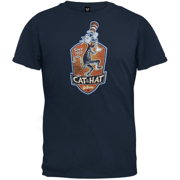 Dr. Seuss - Cat's Meow Youth T-Shirt