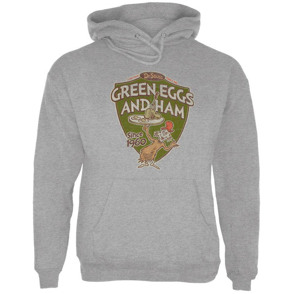 Dr. Seuss - Eggstra Green Eggs and Ham Hoodie