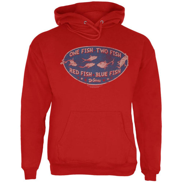 Dr. Seuss - Catch Of The Day Hoodie
