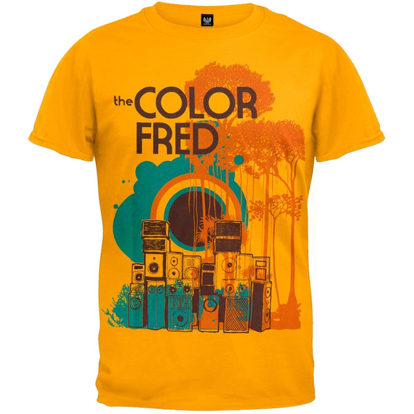 The Color Fred - Amplifier T-Shirt