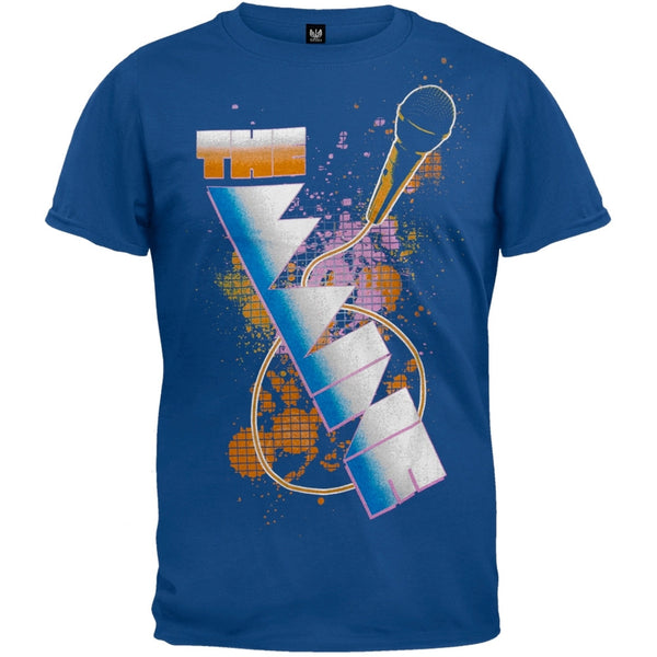 The Maine - Microphone T-Shirt