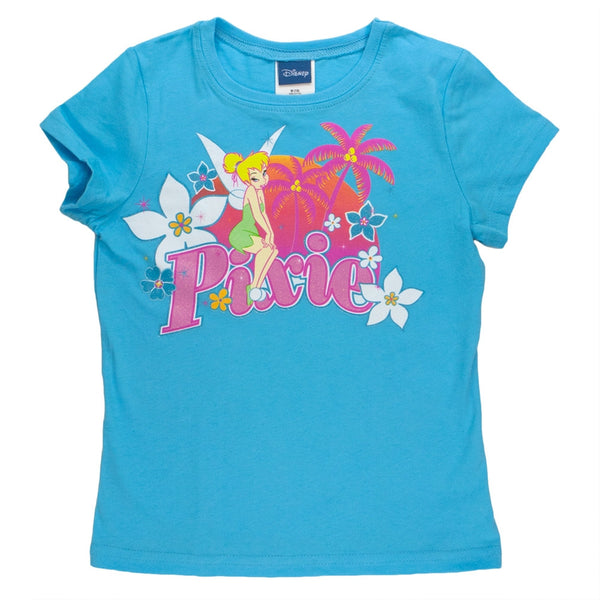 Tinkerbell - Pixie Girl's T-Shirt
