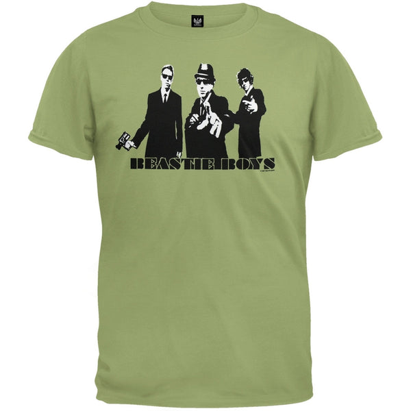 Beastie Boys - Cut Out T-Shirt