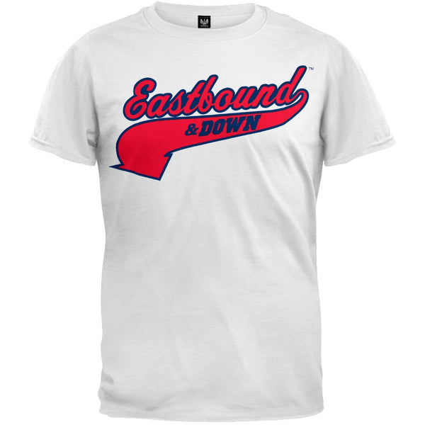 Eastbound and Down - Powers 55 T-Shirt