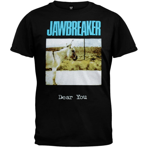Jawbreaker - Dear You T-Shirt