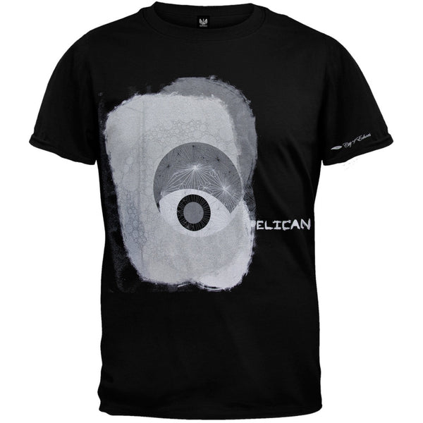 Pelican - Black Eye T-Shirt