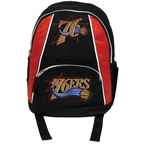 Philadelphia 76ers - Logo Rebound Mini Backpack