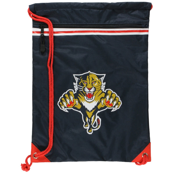 Florida Panthers - Logo Nylon Backsack