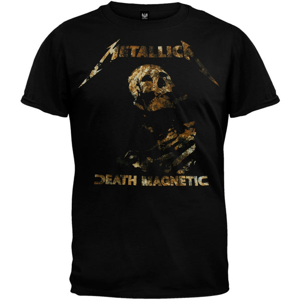 Metallica - Buried Alive T-Shirt